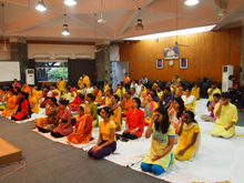 cleansing workshop dhyan foundation