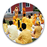 Vedic Mantra Chanting Workshop