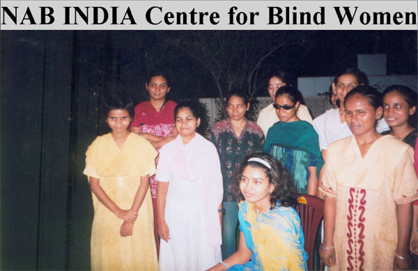 Dhyan Foundation :: National Association for The Blind
