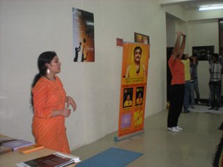 Personality Development the Yoga Way Noida
