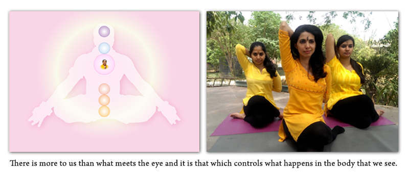 Self Healing Through Sanatan Kriya