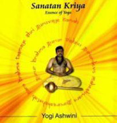 sanatan kriya essence of yog english