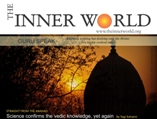 the inner world magazine